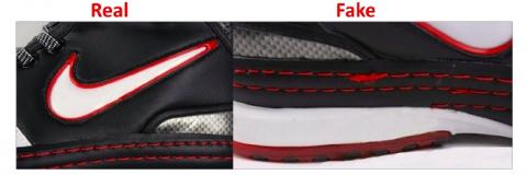 kupować tanio rozmiar 40 różne style Czy wiesz jak rozpoznać podróbki Nike?
