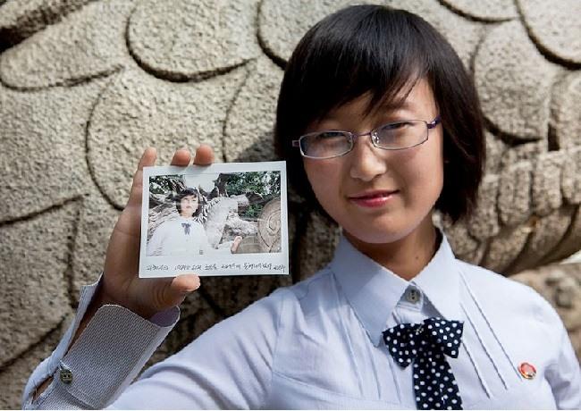 Mam 20 lat i mieszkam w Korei Północnej