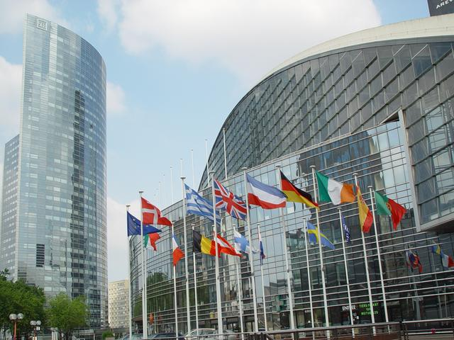 Dariusz Stokwiszewski: To the members of the European Council, the European Parliament and the European Commission!