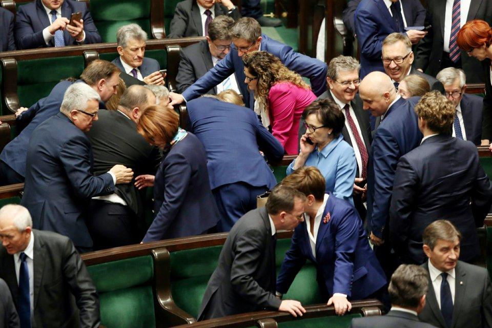 Dariusz Stokwiszewski: Apel do świata, aby dostrzegł to, że Polacy nie godzą się na totalitaryzm w Polsce!