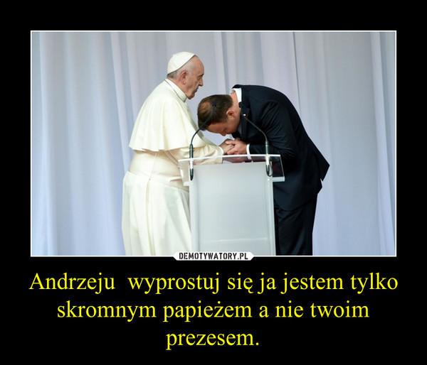 papiez Franciszek w Polsce