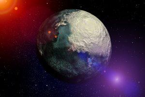Czy odkrywane co jakiś czas ślady UFO, wskazują na istnienie obcych cywilizacji?