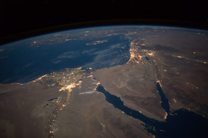 fot. Expedition 49