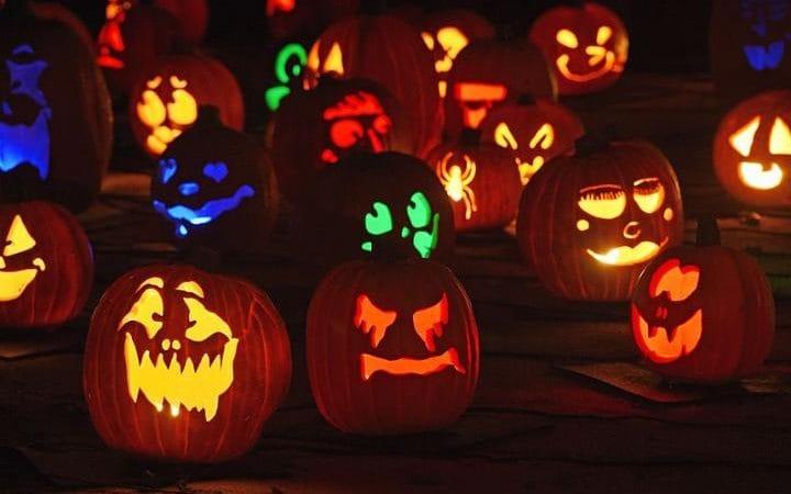 Halloweenowe tradycje
