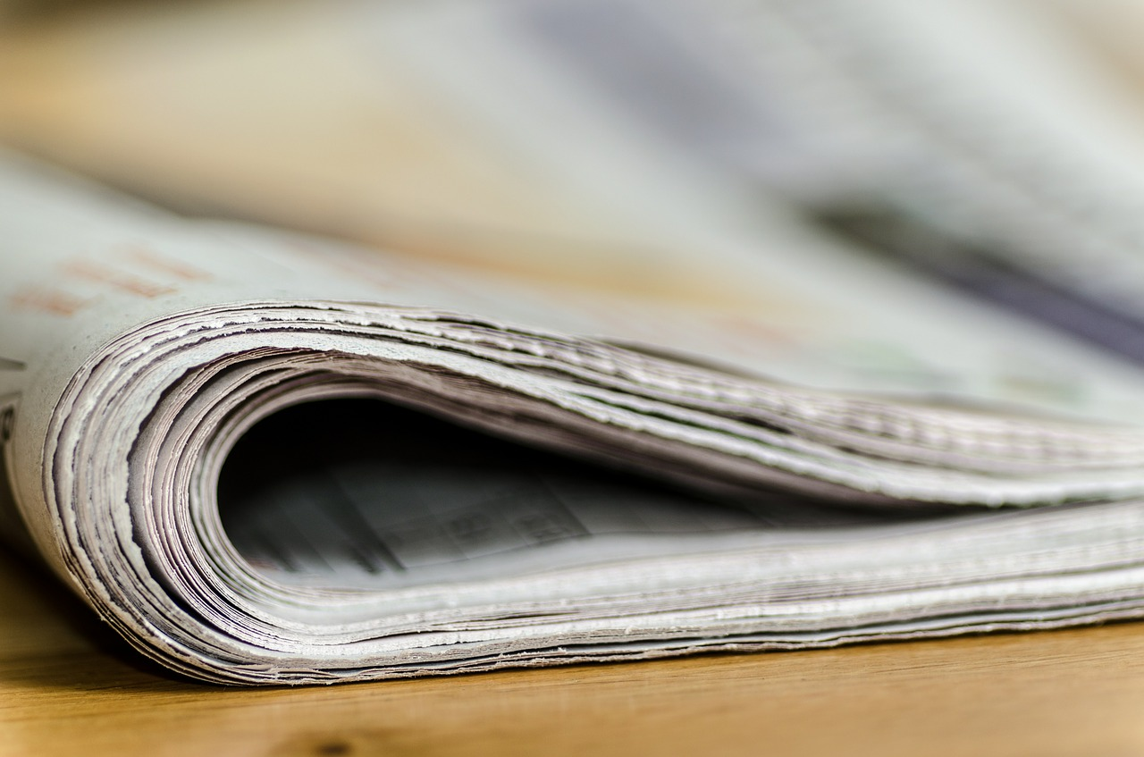Apel Towarzystwa Dziennikarskiego: Media prywatne są dziś jednym z ostatnich ośrodków krytycznej kontroli władzy, nie wolno nam pozwolić je zniszczyć. Fot. pixabay