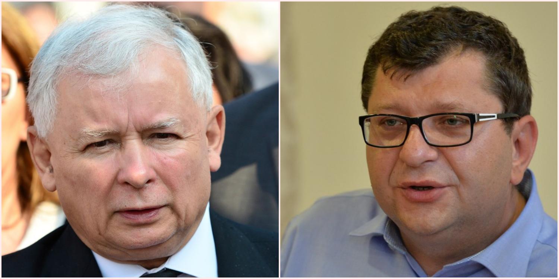 """""""Mąż Kaczyńskiego"""" – Oficer WSI w liście do Zbigniewa Stonogi"""