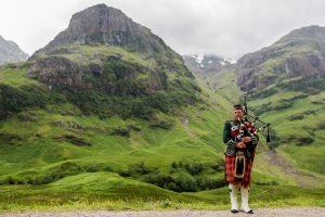 Szkocja – kraina pełna tajemnic i niespodzianek