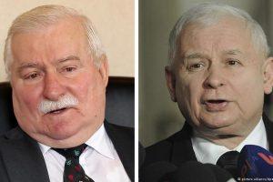 Lech Wałęsa o wyroku sądu apelacyjnego vs. Wałęsa-Kaczyński