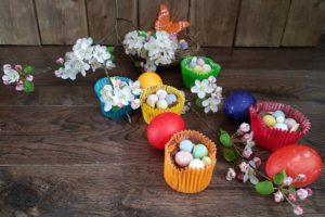 Wielkanocne tradycje w Wielkiej Brytanii