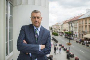 Roman Giertych: Adwokatura przeciwko bezprawiu