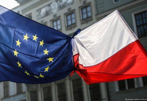 Dariusz Stokwiszewski: Jak to jest naprawdę z nami – Polską – w UE?