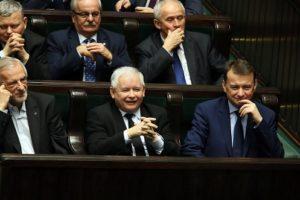 Dariusz Stokwiszewski: Długofalowe konsekwencje zawłaszczania państwa przez PiS