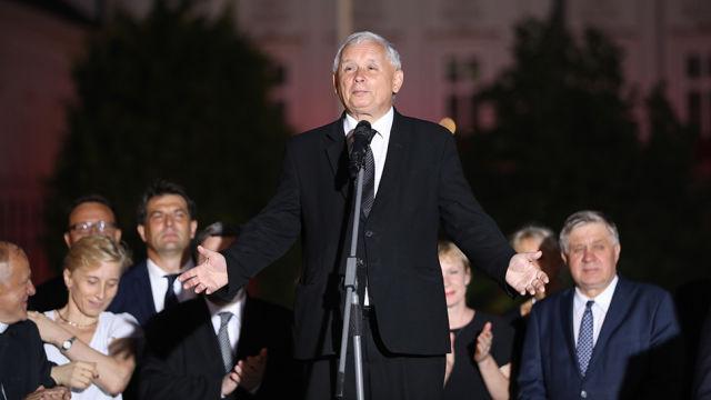 """Dariusz Stokwiszewski: Apel do posła Jarosława Kaczyńskiego i jego """"dworu"""" ludzi uległych!"""