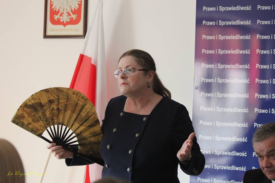 Roman Giertych. List do Krystyny Pawłowicz: Odczuwam ogromny żal, że nie doceniłem potencjału w Pani tkwiącego