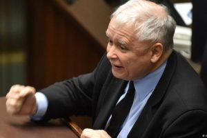 Kazimierz Marcinkiewicz: Kaczyński przyzwolił na agresje w życiu publicznym
