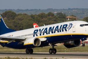 List szefa Ryanair do klientów, w związku z odwoływanymi lotami