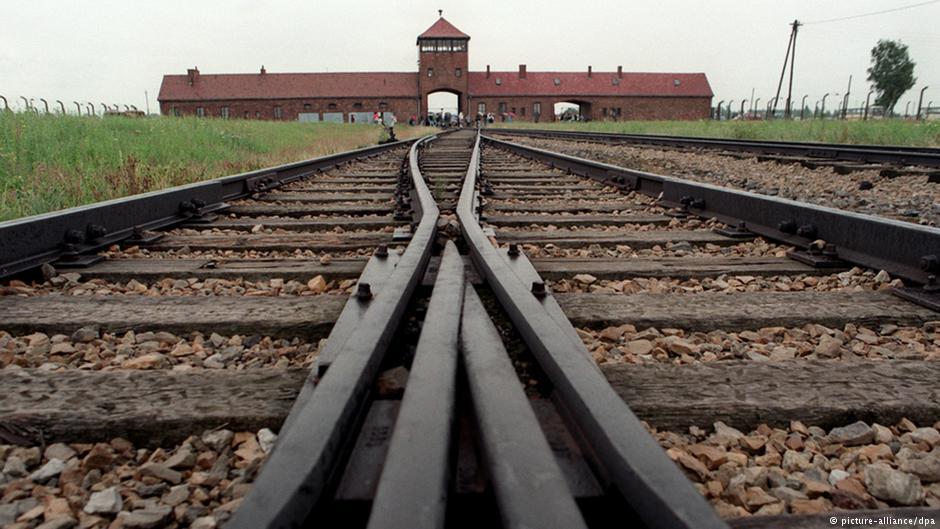 """Zapiski z Auschwitz:""""Wszyscy robimy tu rzeczy, których umysł ludzki nie może sobie wyobrazić"""""""