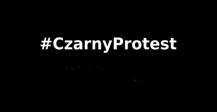 NA TERENIE CAŁEGO KRAJU TRWAJĄ NALOTY NA ORGANIZACJE KOBIECE, KTÓRE PROTESTOWAŁY WE WTOREK!