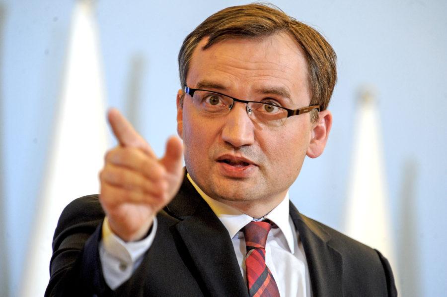 Roman Giertych: Publicznie wzywam Prokuratora Generalnego
