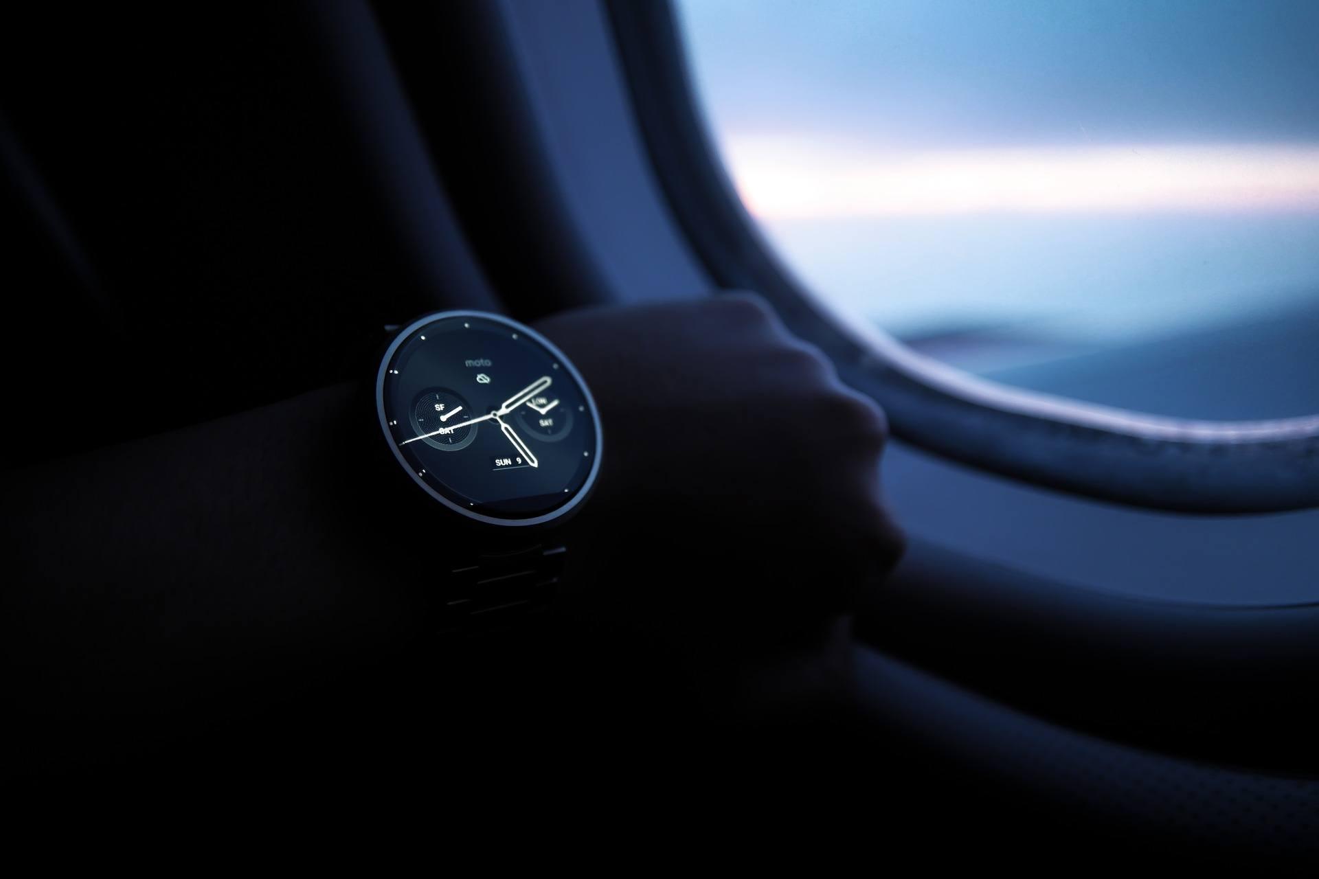 Możliwości współczesnego Smartwatcha