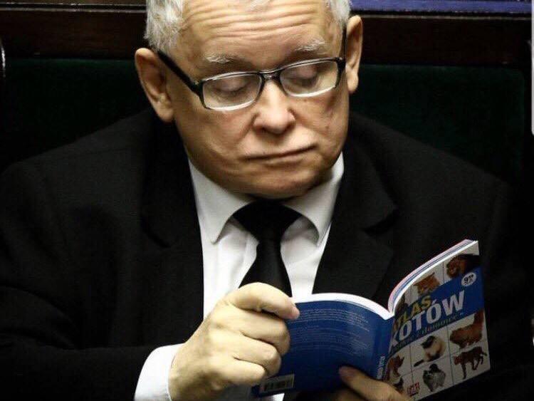 Socjologia Jarosława Kaczyńskiego - nowy przedmiot proponowany przez UW