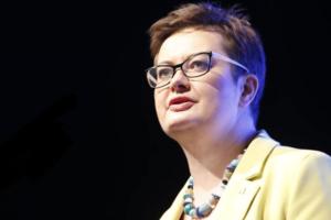 Katarzyna Lubnauer: Ordynacja PIS do PE to ordynacja rozbójnicza