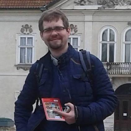 Krzysztof Podgorski