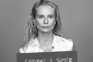 Magda Cielecka: ZADBAJ O SWOJE ZDROWIE - Wirus HIV jest nieuleczalny