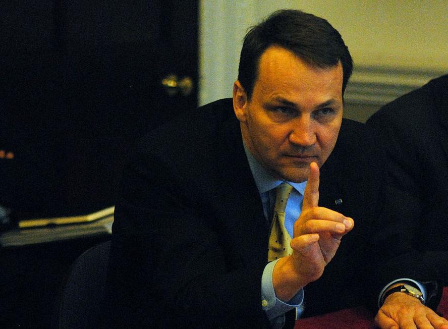 Roman Giertych: SN wydał wyrok w sprawie pozwu Radka Sikorskiego