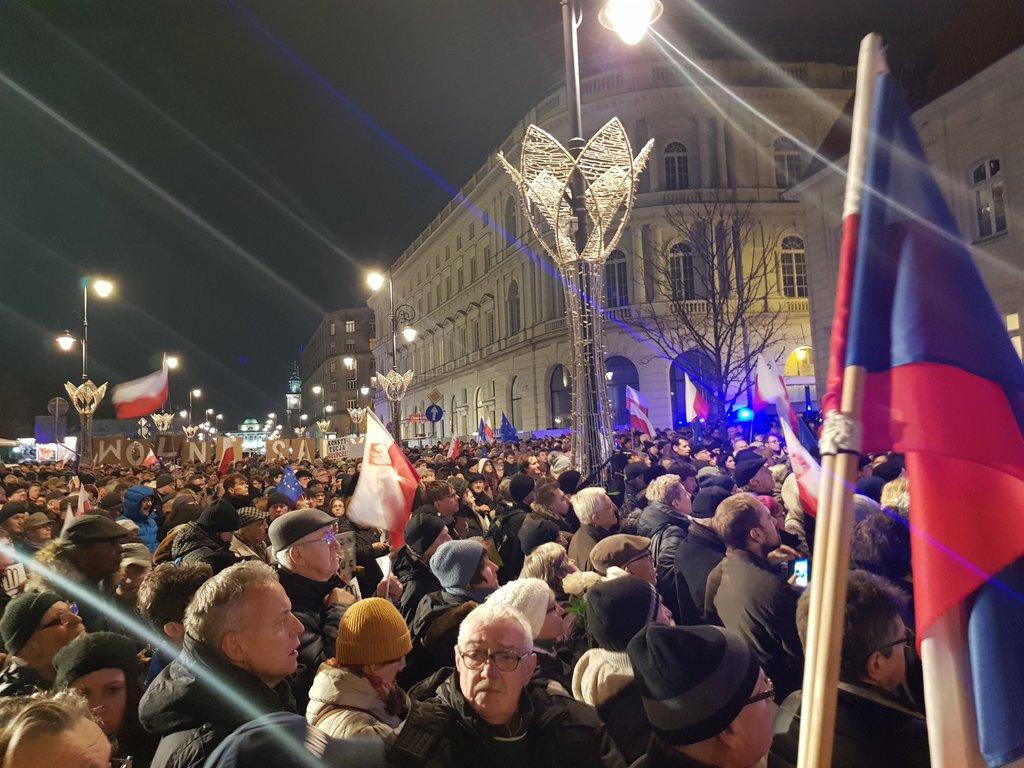 Dariusz Stokwiszewski: Jeszcze możemy pokonać to zło!