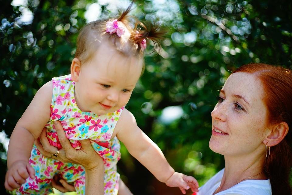 Oksytocyna – substancja instynktu macierzyńskiego