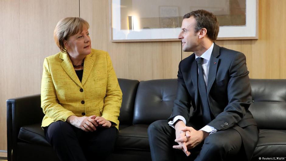 Niemcy i Francja popierają Brukselę ws. dyscyplinowania Polski
