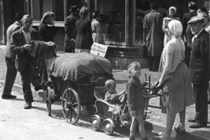 Dzieci urodzone ze związków Polek z żołnierzami Wehrmachtu to wciąż temat tabu