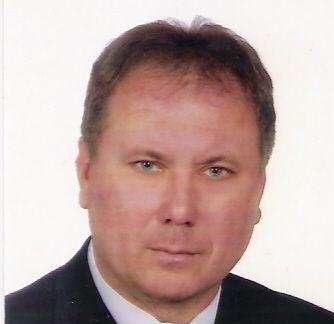 Dr Dariusz Stokwiszewski