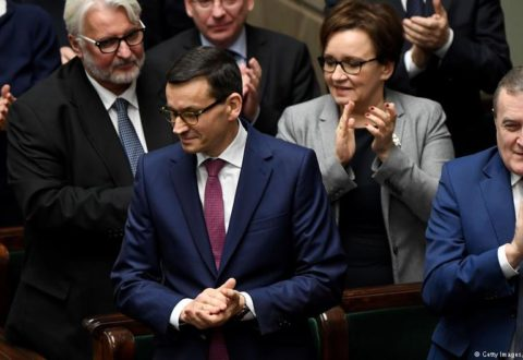 100 dni rządów Morawieckiego: Miało być lepiej, a jest gorzej, niż było