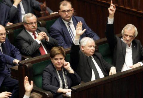 Dariusz Stokwiszewski: Pisowska sitwa właśnie znacząco umocniła swą władzę