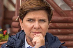 Stefan Niesiołowski: Nareszcie koniec urzędowania Beaty Szydło