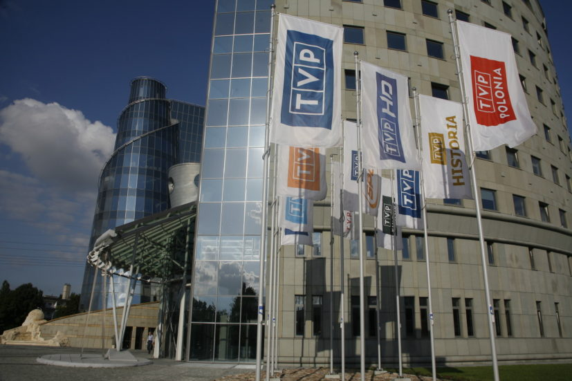 Europoselska komisja petycji zajęła się zarzutami radykalnego upolitycznienia TVP