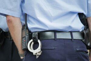 Do czego ma prawo obywatel zatrzymany przez Policję