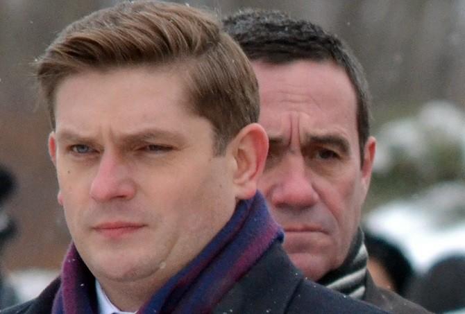Adam Mazguła: Bartosz Kownacki odwołany. Czekam na zarzuty prokuratorskie dla Macierewicza oraz jego współpracowników