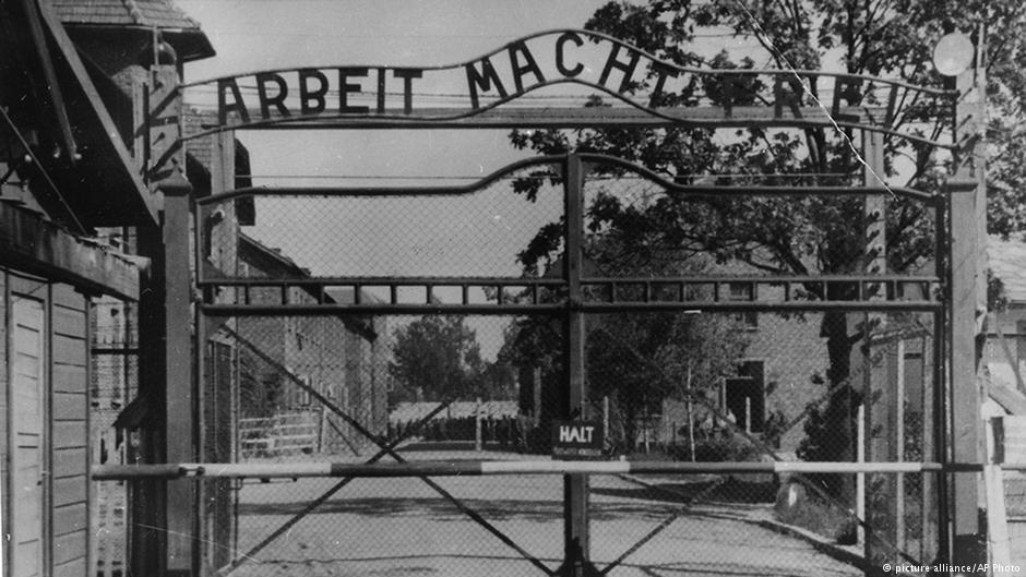 Czy obowiązkowe zwiedzanie obozu w Oświęcimiu może być sposobem na antysemityzm?