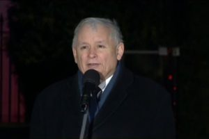 Marcin Zegadło: Co kieruje Kaczyńskim? Śmiertelna choroba, która sprawia, że kończy się mu czas?