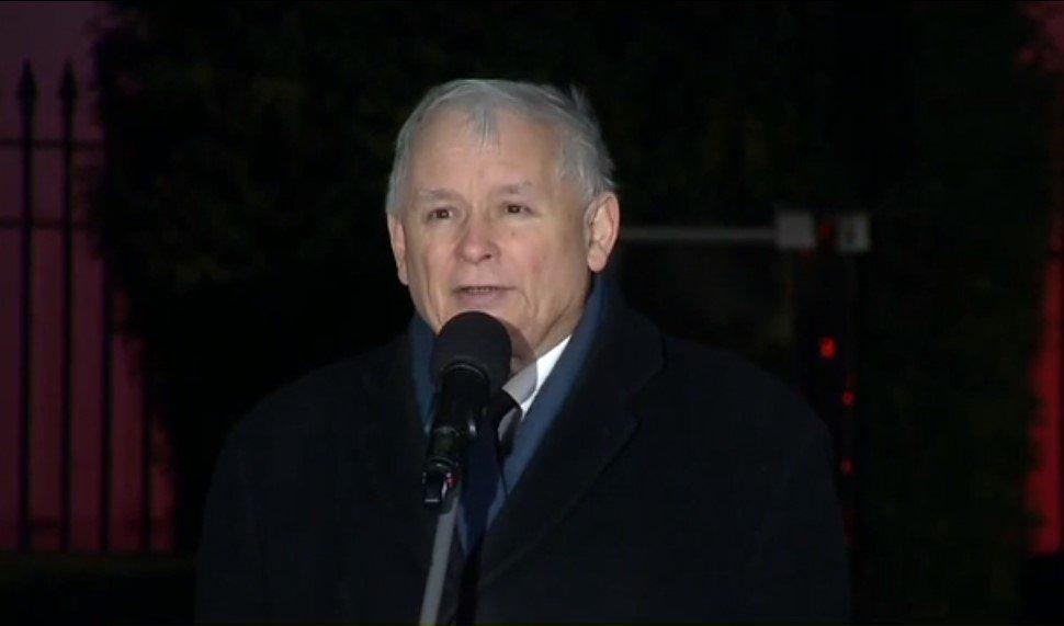 Dariusz Stokwiszewski: PiS i Kaczyński po raz 93. na Krakowskim Przedmieściu