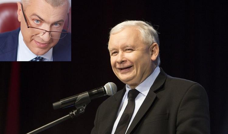 Roman Giertych: Śmiertelnie poważny list do Jarosława Kaczyńskiego