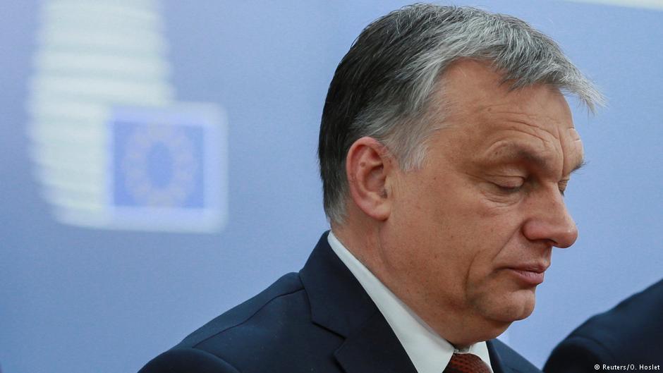 Viktor Orban: Nie uważamy tych ludzi za muzułmańskich uchodźców. Uważamy ich za najeźdźców