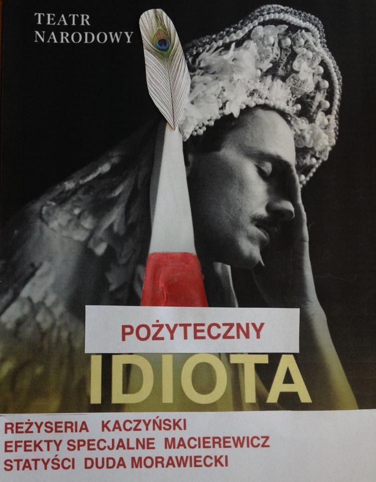 Fot. Źródło: facebook.com/gretkowska.manuela