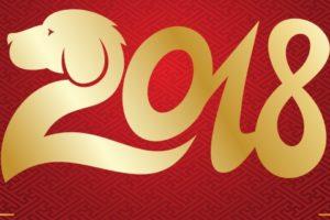 Dzisiaj rozpoczyna się Chiński Nowy Rok 2018. Sprawdź co nas czeka w roku Ziemnego Psa