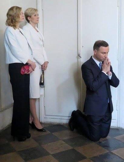 Adam Mazguła: Czy Polska musi być katolicka?