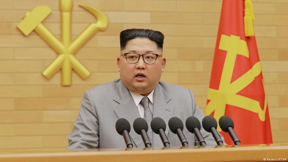 Wiele skazuje na to, że mimo embarga ONZ Kim Dzong Un zarabia setki milionów na nielegalnym handlu