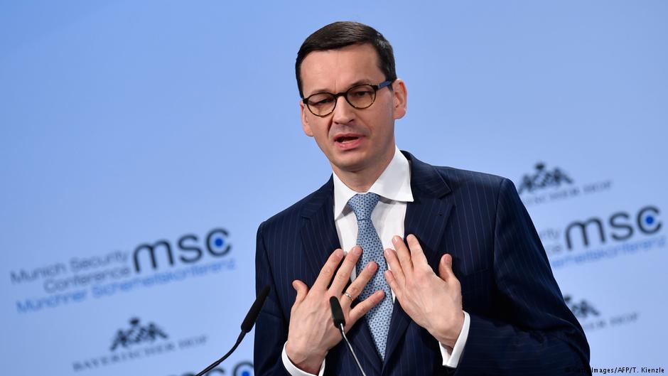 Ks. Stanisław Walczak: Będziemy strzelać, nie winić Premiera